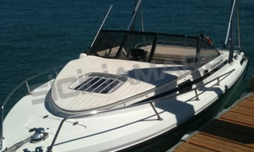 Image of Lambromarine 24 for sale in Italy for €11,800 (£10,419) Italy
