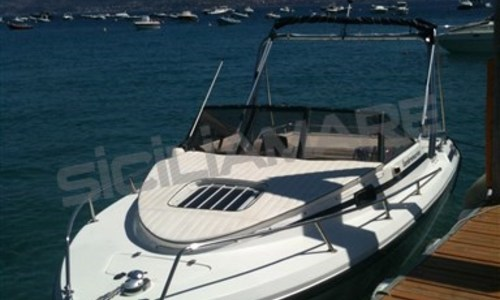 Image of Lambromarine 24 for sale in Italy for €11,800 (£10,377) Italy
