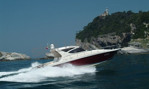 Image of Cayman 43 Walkabout for sale in Italy for €140,000 (£123,136) Sicilia, Italy