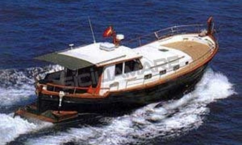 Image of Menorquin 160 for sale in Italy for €230,000 (£201,857) Sicilia, Italy