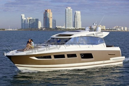 Prestige 500 S for sale in Italy for €475,000 (£404,886)