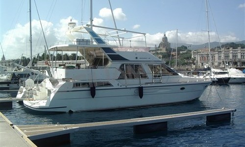 Image of President Marine President 46 for sale in Italy for €140,000 (£123,615) Sicilia, Italy