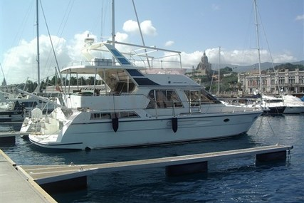 President Marine President 46 for sale in Italy for €140,000 (£121,413)