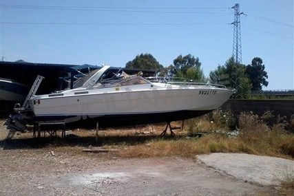 Cigala & Bertinetti SHAFT 34 for sale in Italy for €25,000 (£22,295)