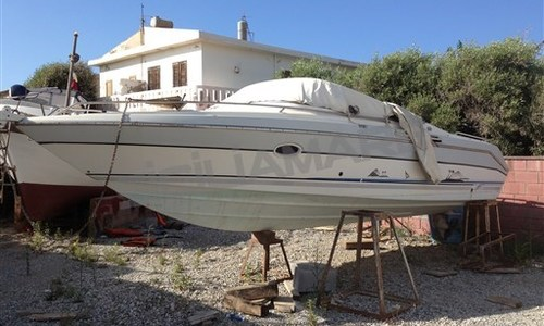 Image of Cranchi Clipper 760 for sale in Italy for €13,000 (£11,585) Sicilia, Italy