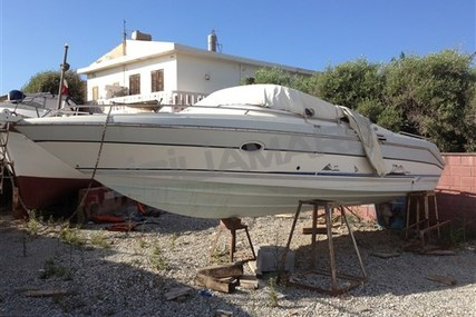 Cranchi Clipper 760 for sale in Italy for €13,000 (£11,365)