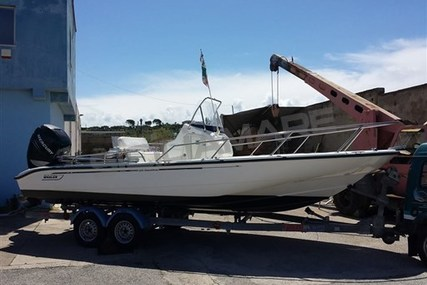 Boston Whaler 22 Dauntless for sale in Italy for €37,000 (£32,346)