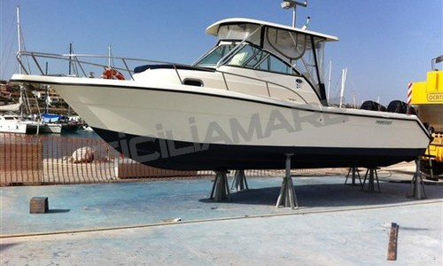 Image of Pursuit 2870 Walkaround for sale in Italy for €60,000 (£51,828) Sicilia, Italy