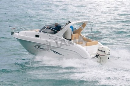 Saver 690 Cabin Sport for sale in Italy for €26,000 (£22,890)