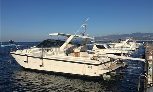 Image of Rio 1000 Open for sale in Italy for €35,000 (£30,587) Sicilia, Italy