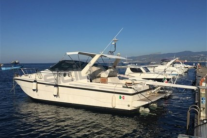 Rio 1000 OPEN for sale in Italy for €35,000 (£31,212)