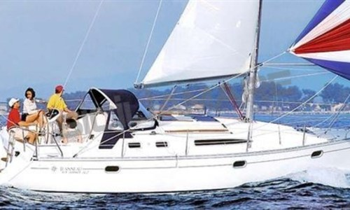 Image of Jeanneau Sun Odyssey 34.2 for sale in Italy for €42,000 (£36,971) Mar Ionio, Italy