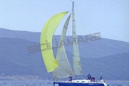 Beneteau First 36.7 for sale in Italy for €80,000 (£70,252)