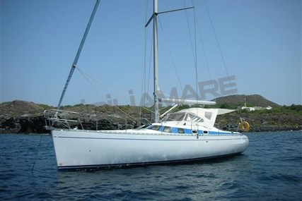 ZETA GROUP QUEENTIME 41 for sale in Italy for €80,000 (£71,095)