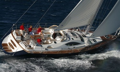 Image of Jeanneau Sun Odyssey 54 DS for sale in Italy for €275,000 (£243,374) Sicilia, Italy