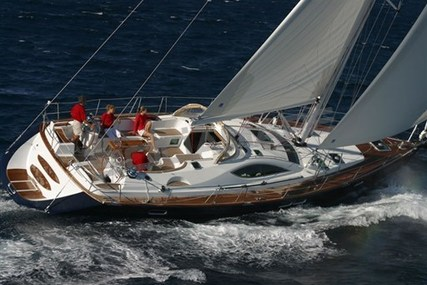 Jeanneau Sun Odyssey 54 DS for sale in Italy for €275,000 (£245,610)