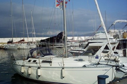 Dufour Yachts 32 Classic for sale in Italy for €35,000 (£30,812)
