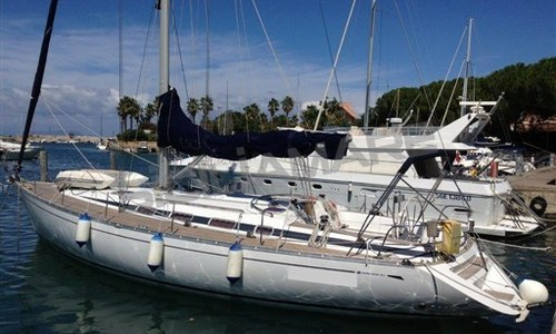 Image of Cantiere Del Pardo Grand Soleil 46.3 for sale in Italy for €125,000 (£111,813) Sicilia, Italy