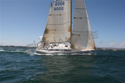 Cantiere Del Pardo GRAND SOLEIL 40 for sale in Italy for €160,000 (£142,706)
