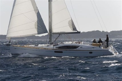 Jeanneau Sun Odyssey 50 DS for sale in Italy for €195,000 (£172,460)
