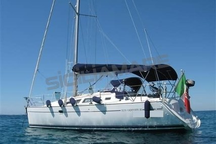 Jeanneau Sun Odyssey 35 for sale in Italy for €57,000 (£50,463)