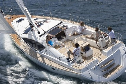 Jeanneau Sun Odyssey 45 DS for sale in Italy for €155,000 (£138,277)
