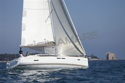 Jeanneau Sun Odyssey 439 for sale in Italy for €158,000 (£140,412)