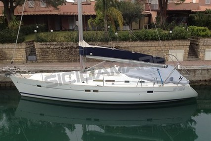 Beneteau Oceanis 423 for sale in Italy for €78,000 (£68,666)