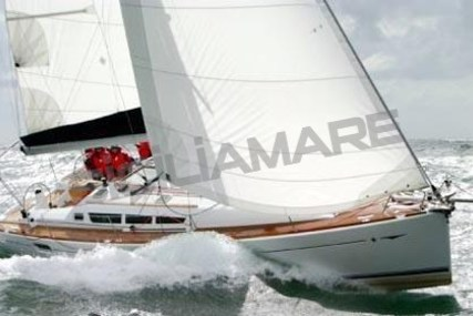 Jeanneau Sun Odyssey 42i Performance for sale in Italy for €145,000 (£123,597)