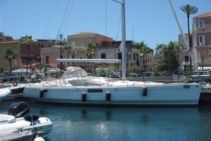 Jeanneau Sun Odyssey 50 DS for sale in Italy for €210,000 (£189,210)