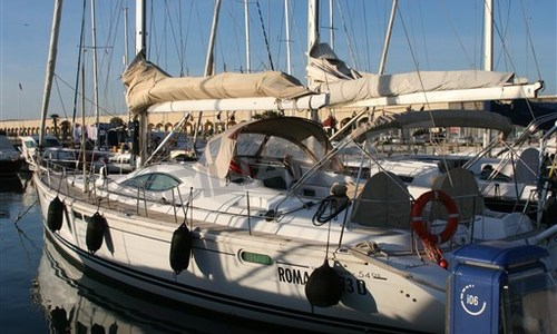 Image of Jeanneau Sun Odyssey 54 DS for sale in Italy for €270,000 (£242,187) Mar Tirreno, Italy