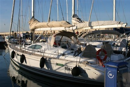 Jeanneau Sun Odyssey 54 DS for sale in Italy for €270,000 (£233,225)