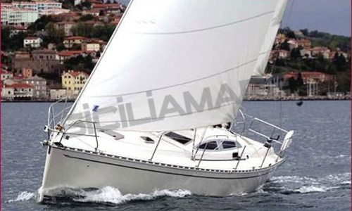 Image of Delphia 40 for sale in Italy for €75,000 (£65,697) Sicilia, Italy