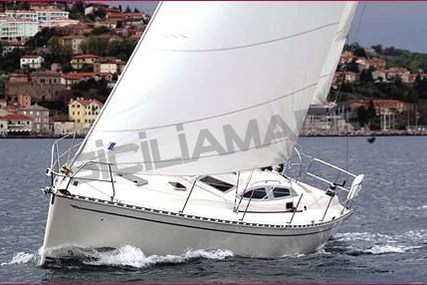 Delphia 40 for sale in Italy for €75,000 (£66,025)