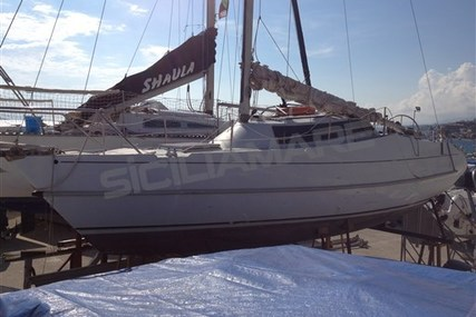 Mattia & Cecco Cecco 8 for sale in Italy for €7,500 (£6,579)