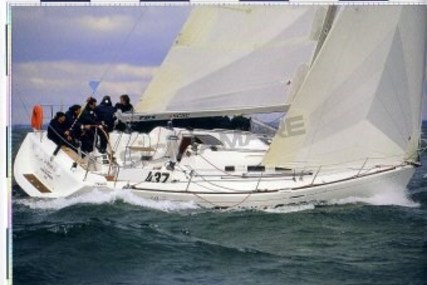 Beneteau First 40.7 for sale in Italy for €75,000 (£66,222)