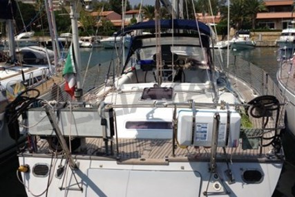 Moody 46 for sale in Italy for €250,000 (£220,400)