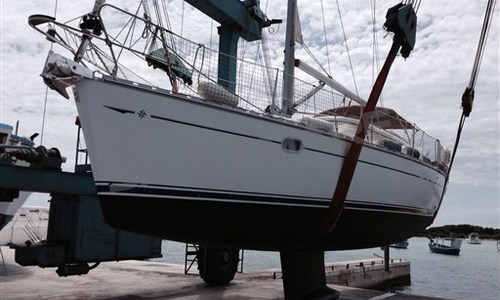 Image of Jeanneau Sun Odyssey 40 DS for sale in Italy for €83,000 (£71,741) Mare Adriatico, Italy