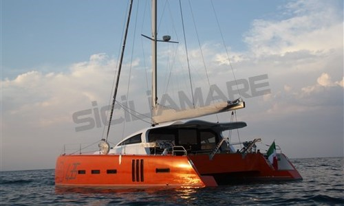 Image of Set Marine 435 Sail for sale in Italy for €480,000 (£430,802) Italy