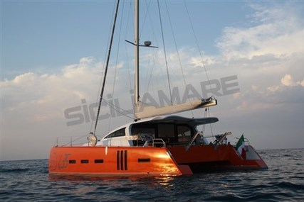 Set Marine 435 Sail for sale in Italy for €480,000 (£427,012)