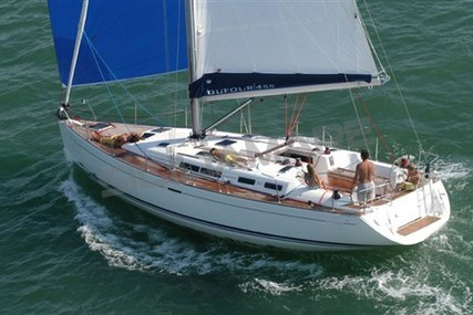 Dufour Yachts Dufour 455 for sale in Italy for €120,000 (£102,287)