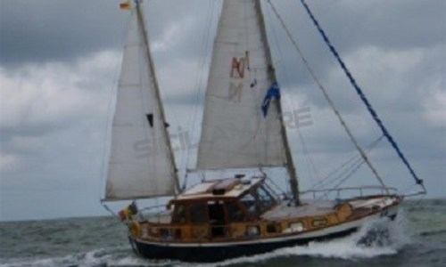 Image of Siltala NAUTICAT 33 for sale in Italy for €45,000 (£40,388) Sicilia, Italy