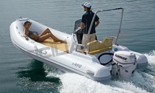 Image of Sacs S 490 for sale in Italy for €8,500 (£7,436) Sicilia, Italy