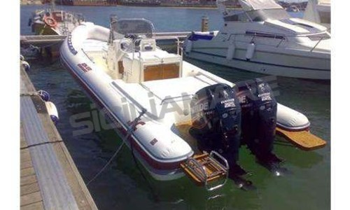 Image of Jokerboat CLUBMAN 27 for sale in Italy for €70,000 (£62,615) Sicilia, Italy