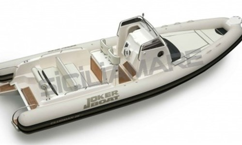 Image of Jokerboat CLUBMAN 28' for sale in Italy for €30,000 (£26,366) Italy