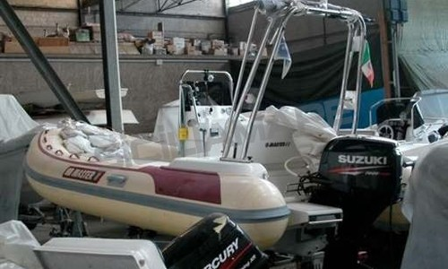 Image of MASTER 490 for sale in Italy for €13,000 (£11,378) Italy