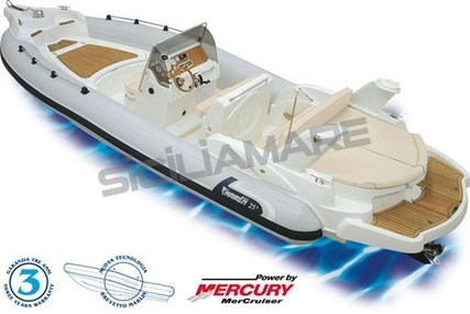 Marlin Boat Marlin 25 Efb for sale in Italy for P.O.A. (P.O.A.)