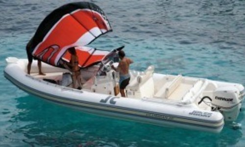Image of Jokerboat Clubman 26 for sale in Italy for €28,000 (£24,470) Sicilia, Italy