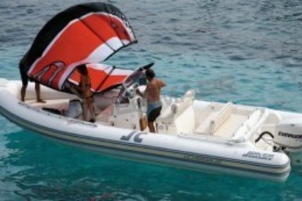 Jokerboat Clubman 26 for sale in Italy for €28,000 (£24,605)