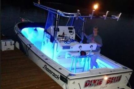 Shamrock 22 Open for sale in United States of America for $19,990 (£15,160)